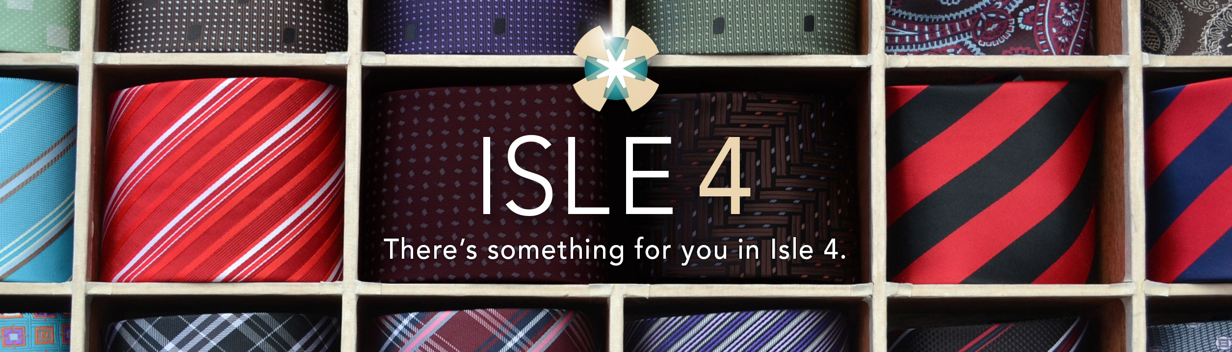 Isle4-There's Something for You